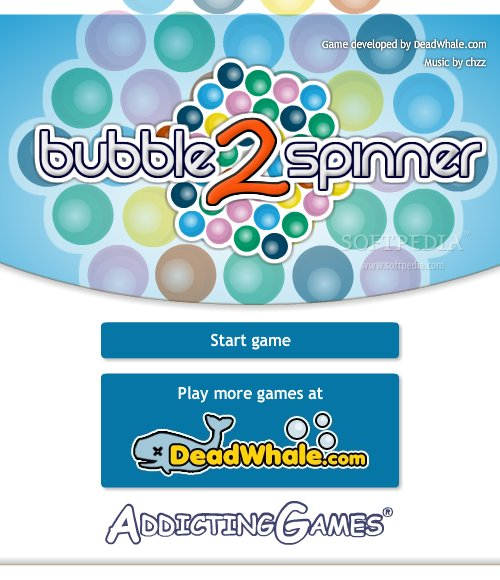 spinner bubble 2
