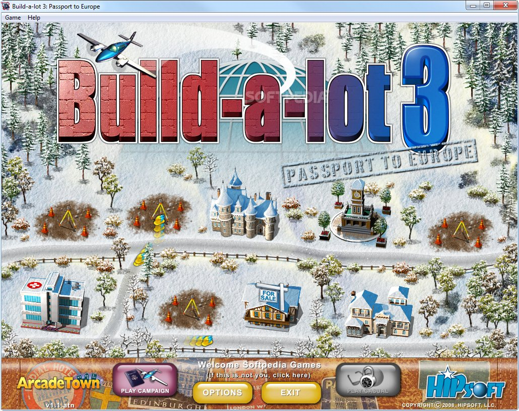 Build a lot 3 passport to europe demo download Building on a lot