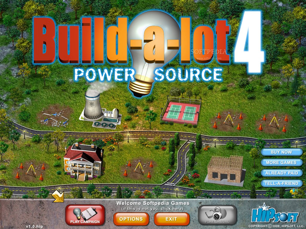 Build a lot build a lot 4 build a lot serie Building on a lot