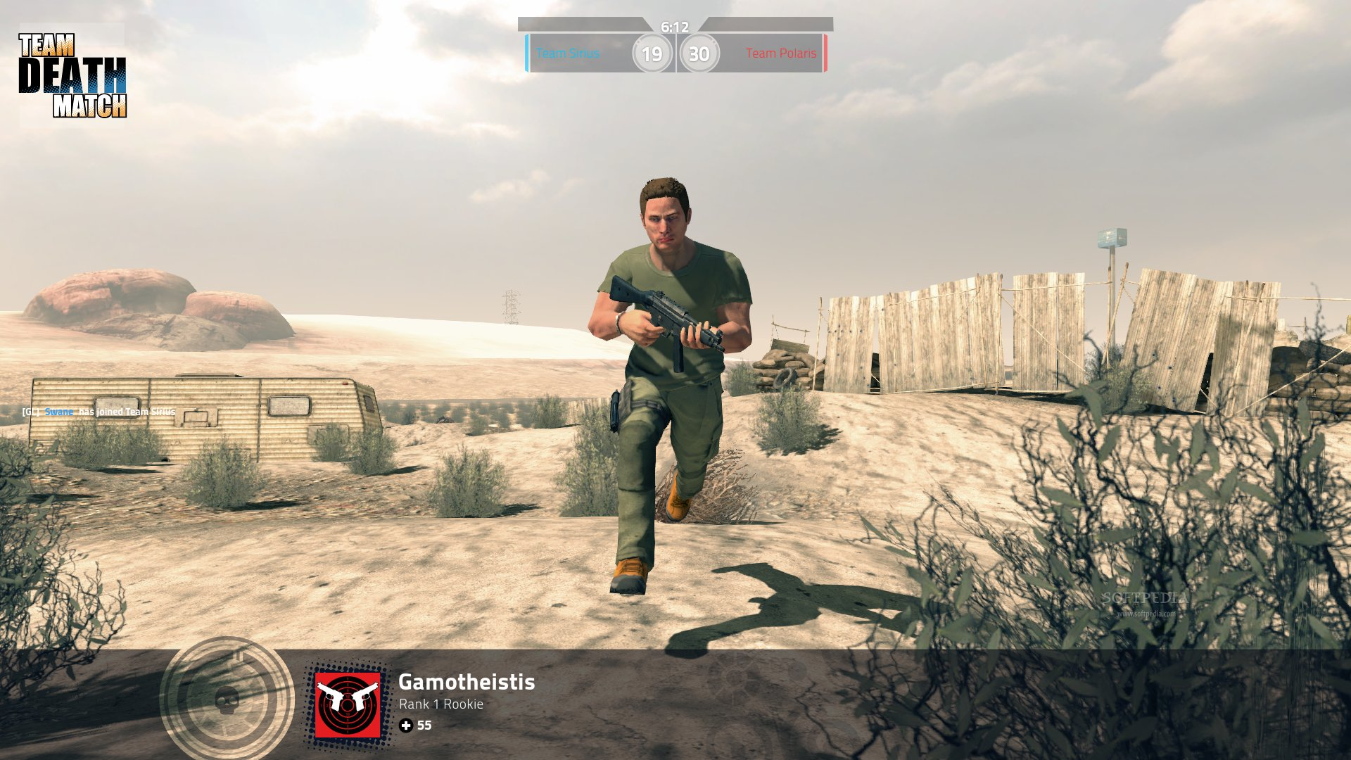Bullet Run Client screenshot 10