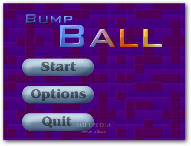 Bump Ball screenshot 1