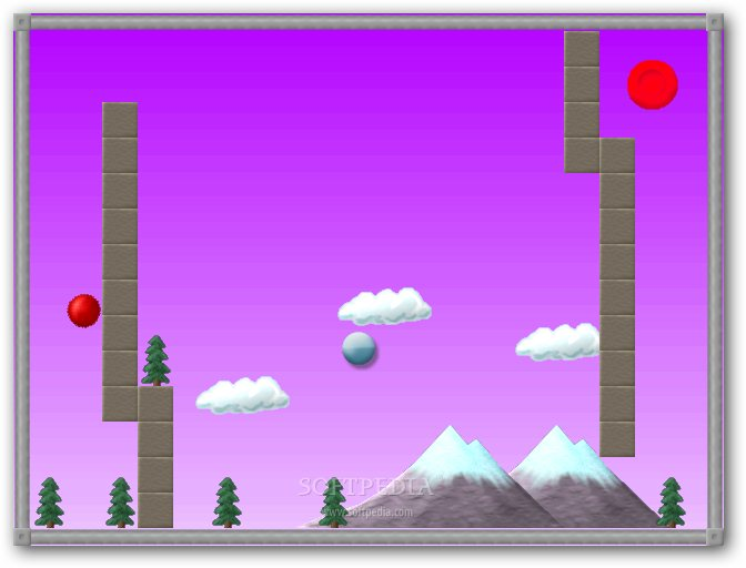 Bump Ball screenshot 2