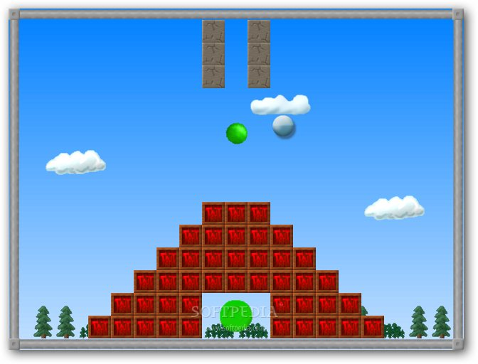 Bump Ball screenshot 4