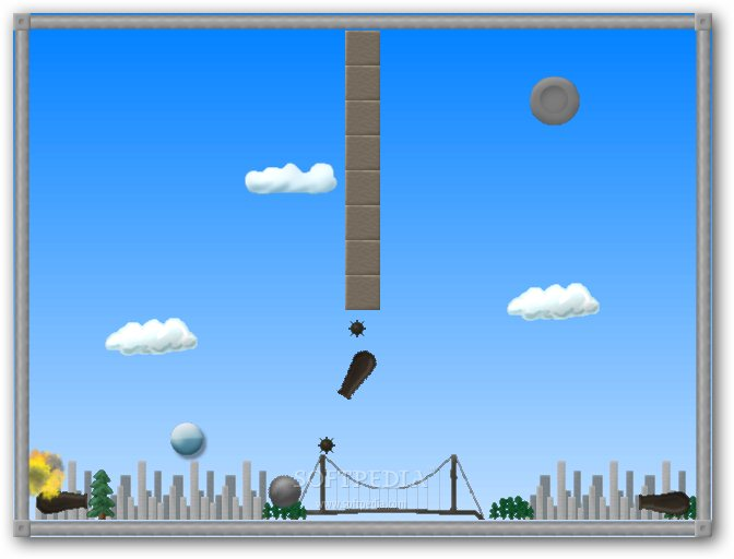Bump Ball screenshot 5