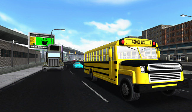 Bus Driver 2012 - Download
