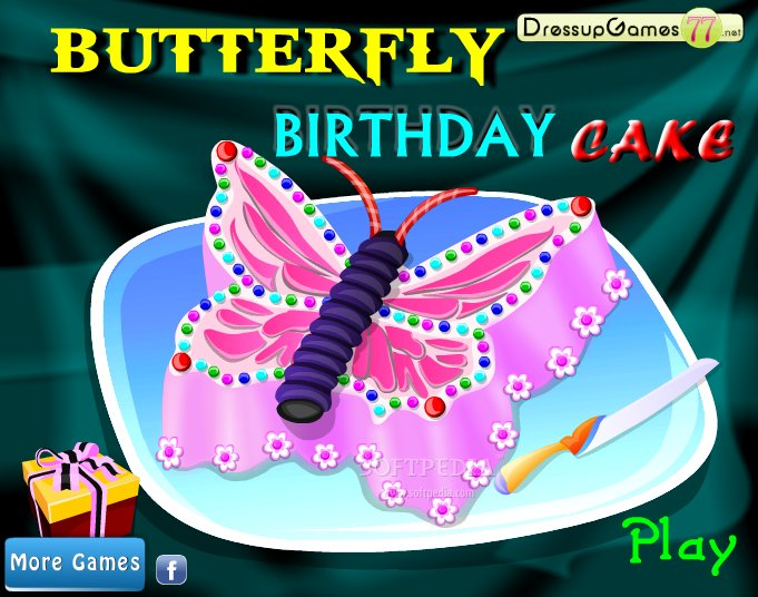 Fabulous Butterfly Birthday Cake 681 x 536 · 85 kB · jpeg