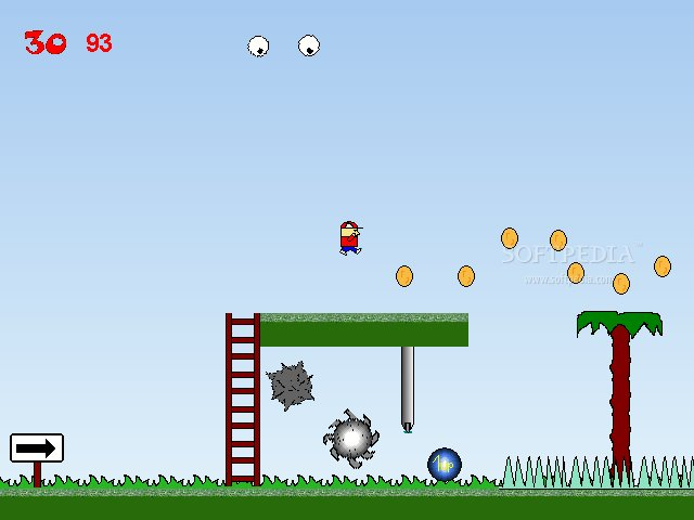 CHICHONJA screenshot 1