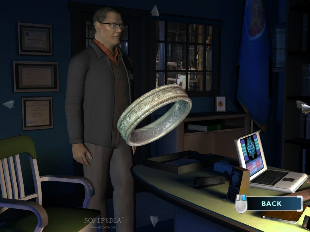 CSI: Deadly Intent Demo screenshot 11