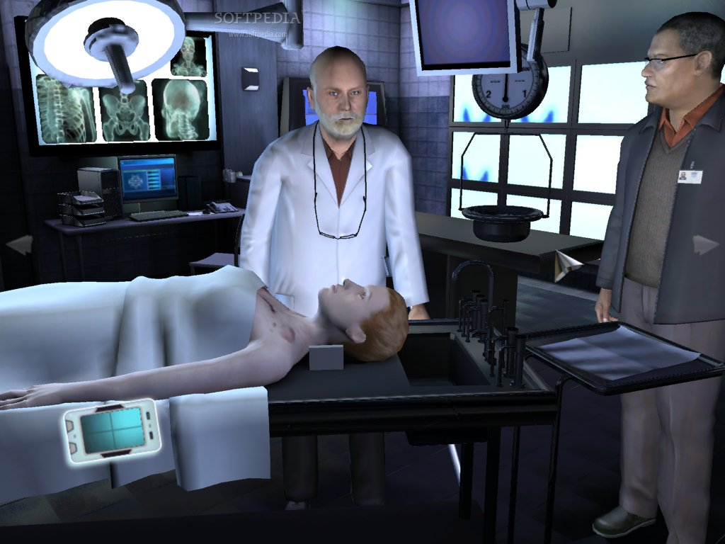 CSI: Deadly Intent Demo screenshot 12