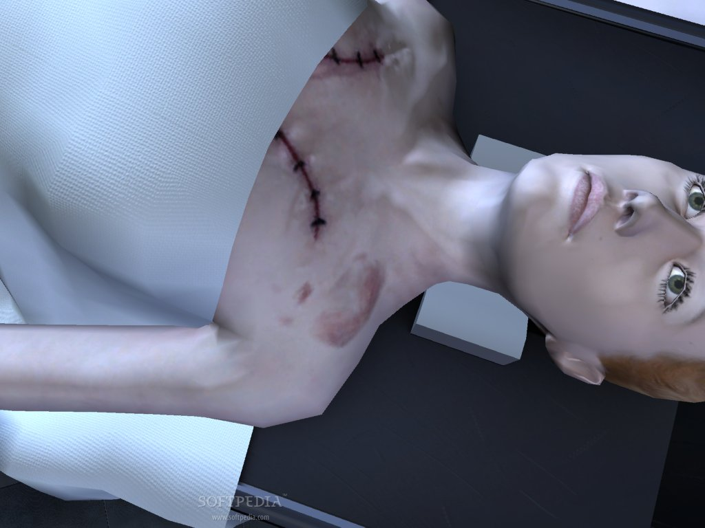 CSI: Deadly Intent Demo screenshot 13