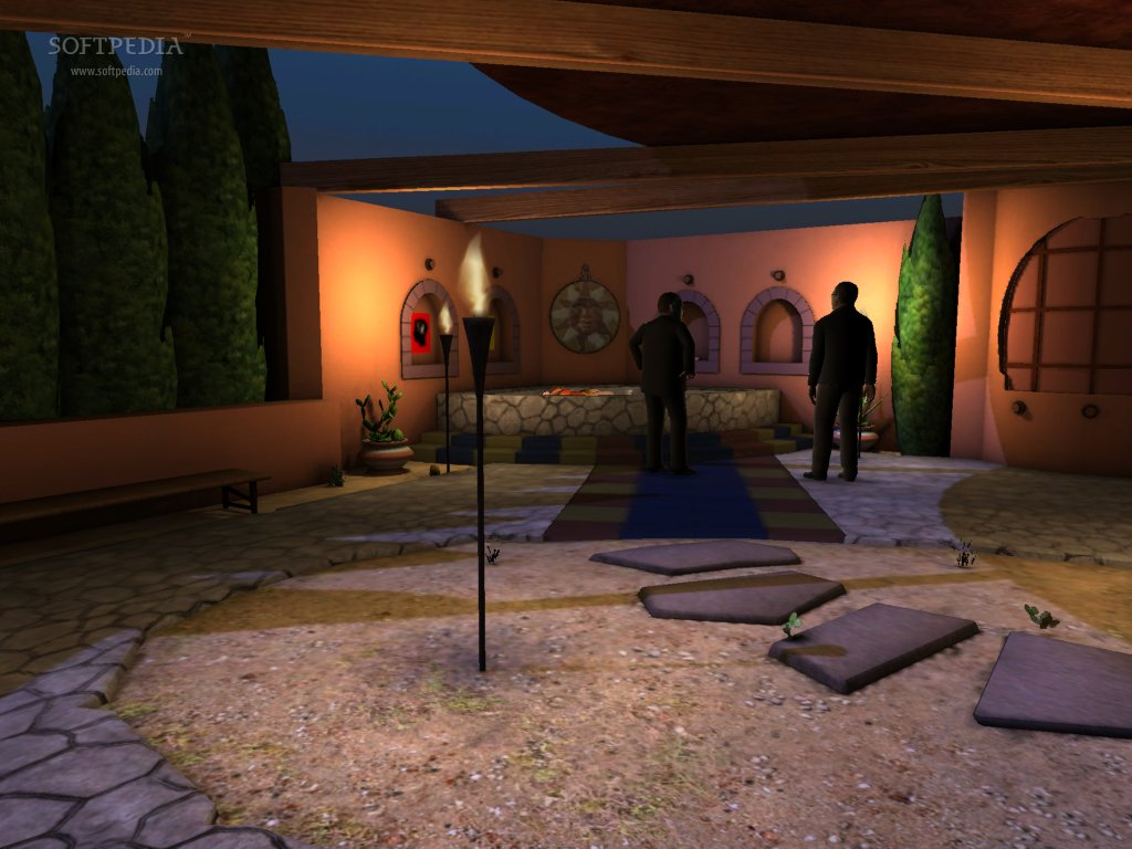 CSI: Deadly Intent Demo screenshot 3