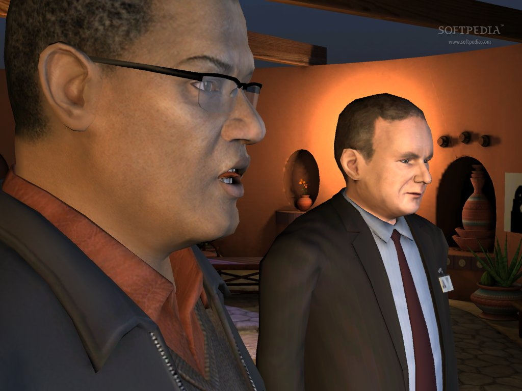 CSI: Deadly Intent Demo screenshot 4