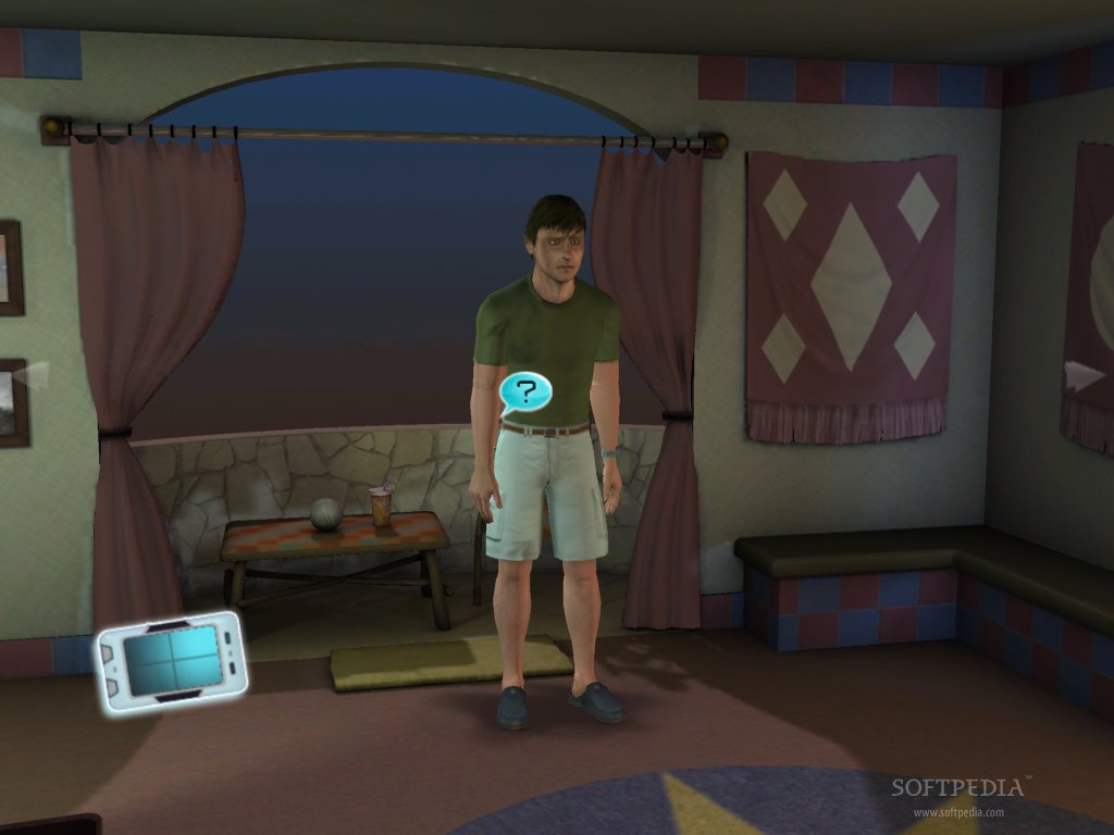 CSI: Deadly Intent Demo screenshot 9
