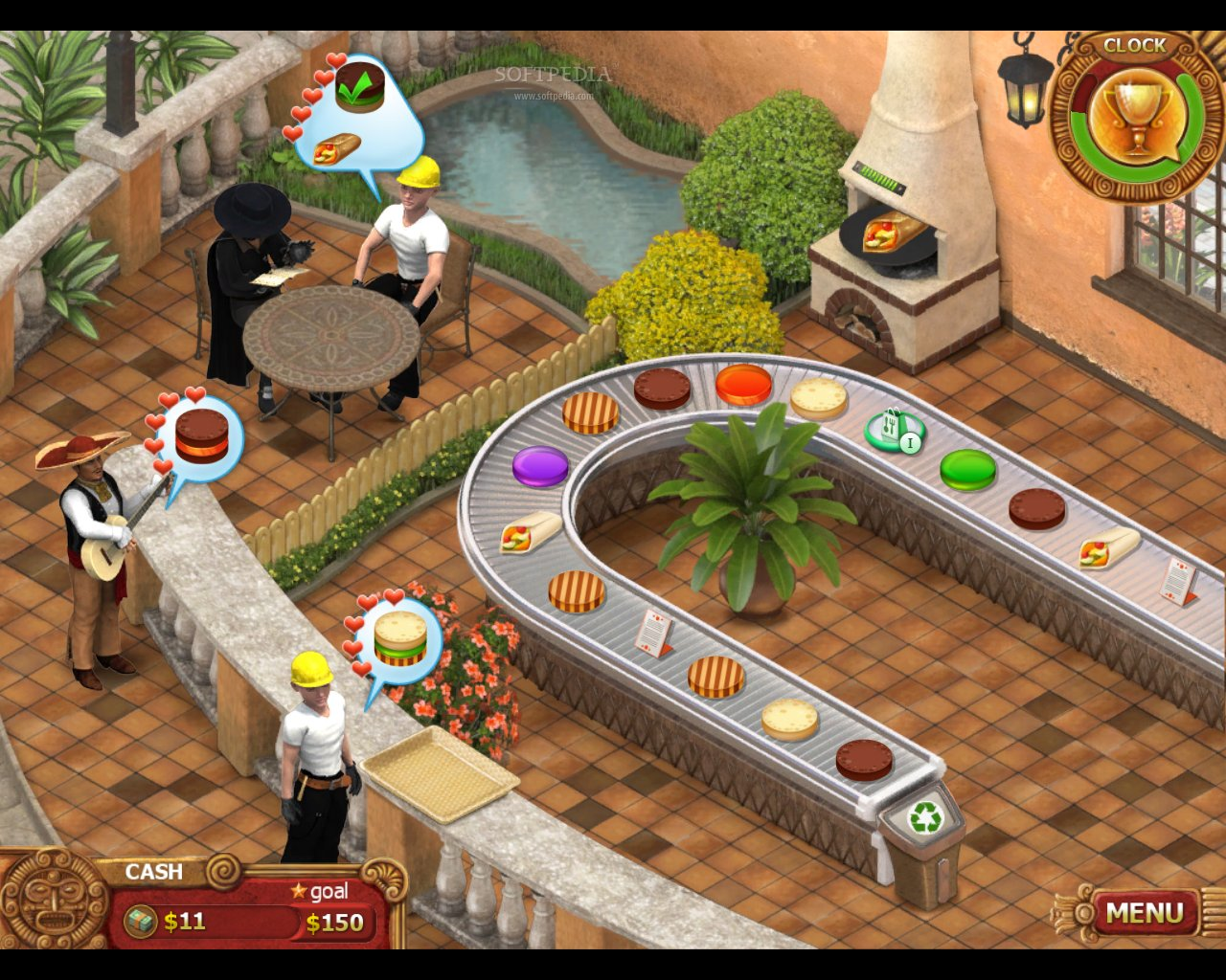 Download Cake Mania Full Version Free Unlimited