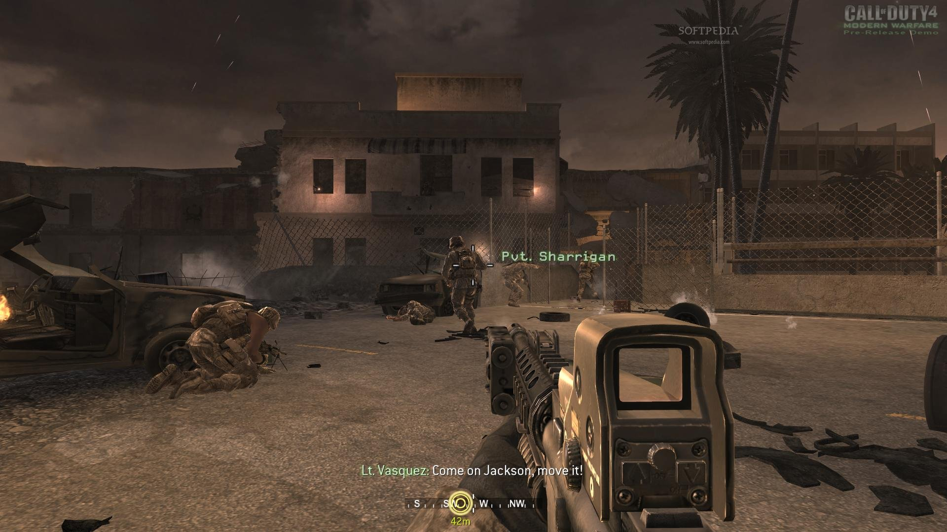 how to get better at call of duty modern warfare