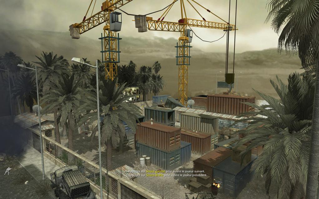 Cod4 Mw2 Maps Download