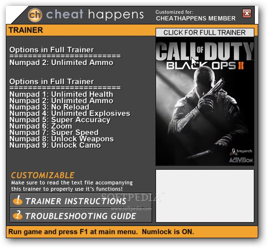 call of duty black ops 1 lan crack