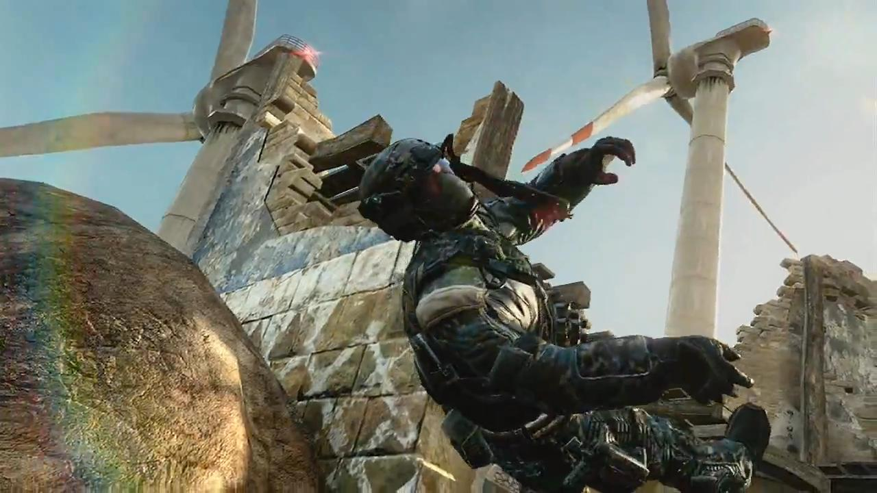 Call of Duty: Black Ops 2 Multiplayer Reveal Trailer screenshot 14