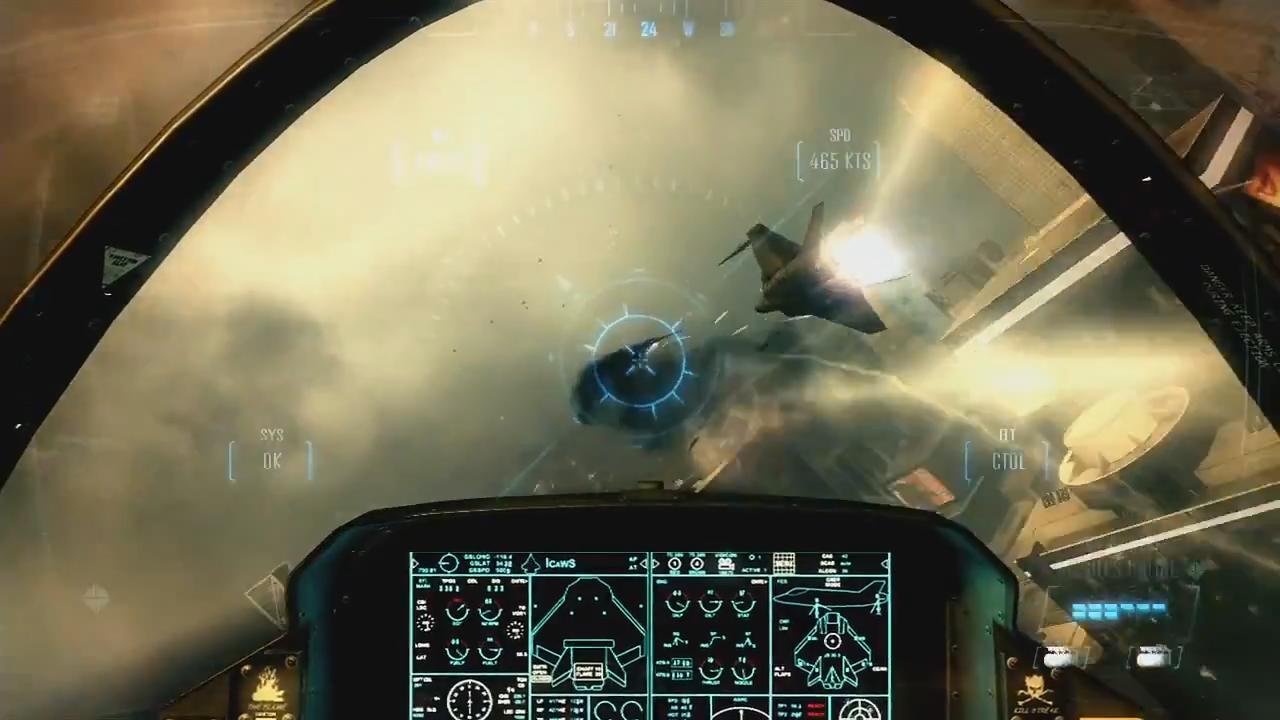 Call of Duty: Black Ops 2 Reveal Trailer screenshot 13