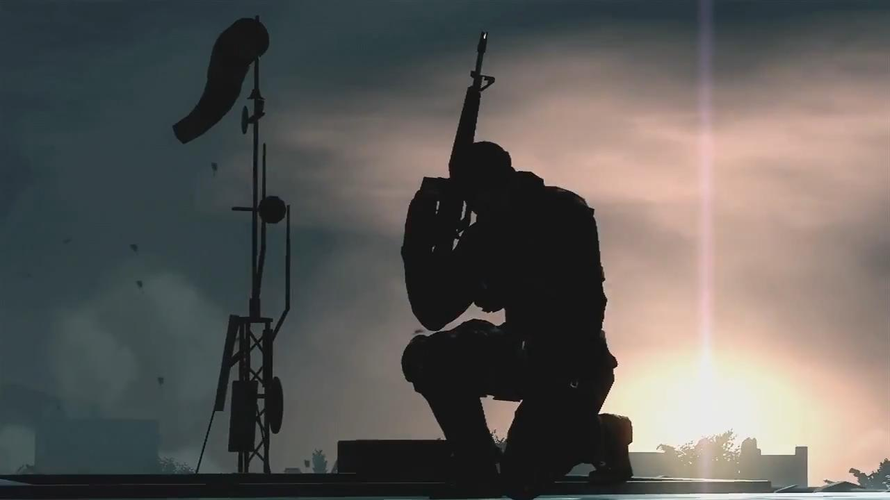 Call of Duty: Black Ops 2 Reveal Trailer screenshot 17