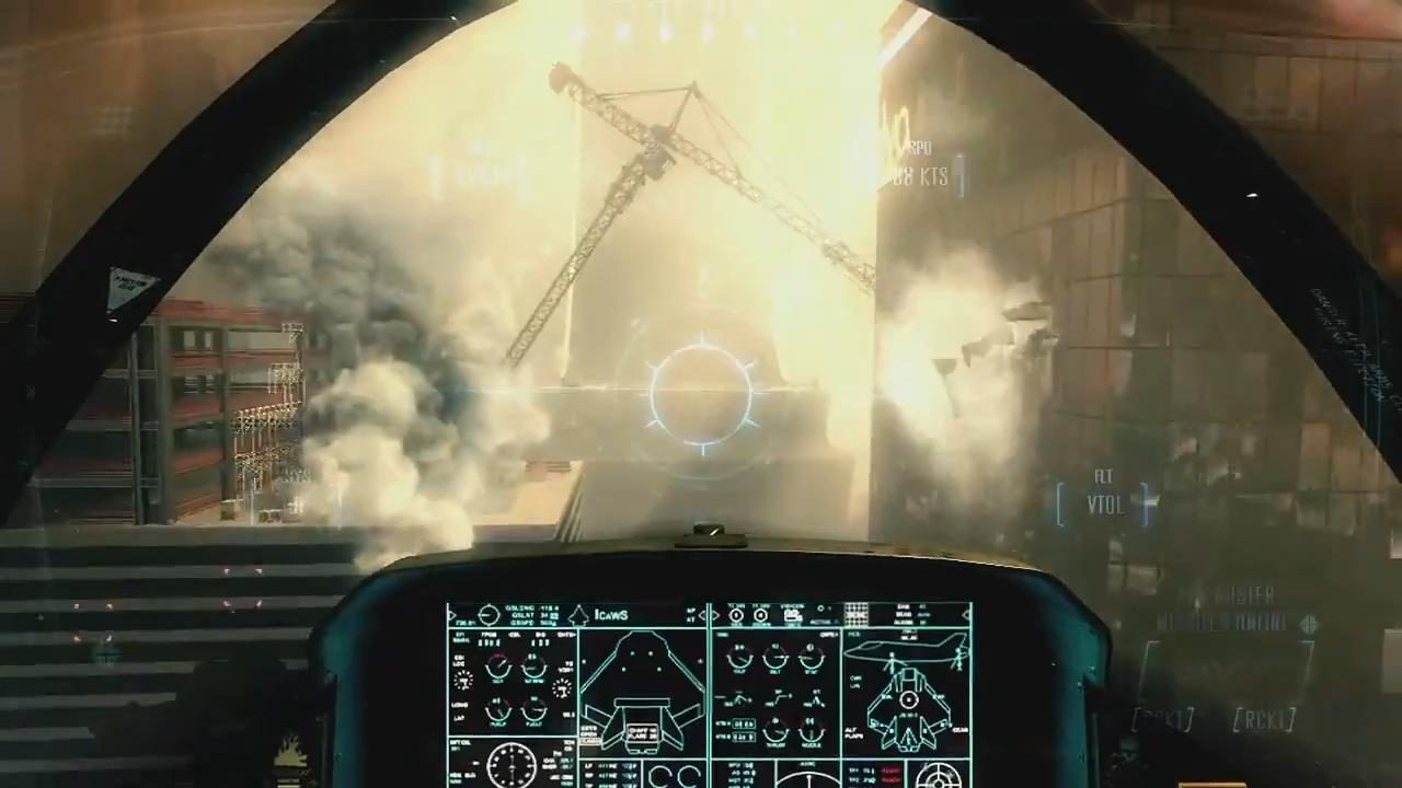 Call of Duty: Black Ops 2 Reveal Trailer screenshot 21