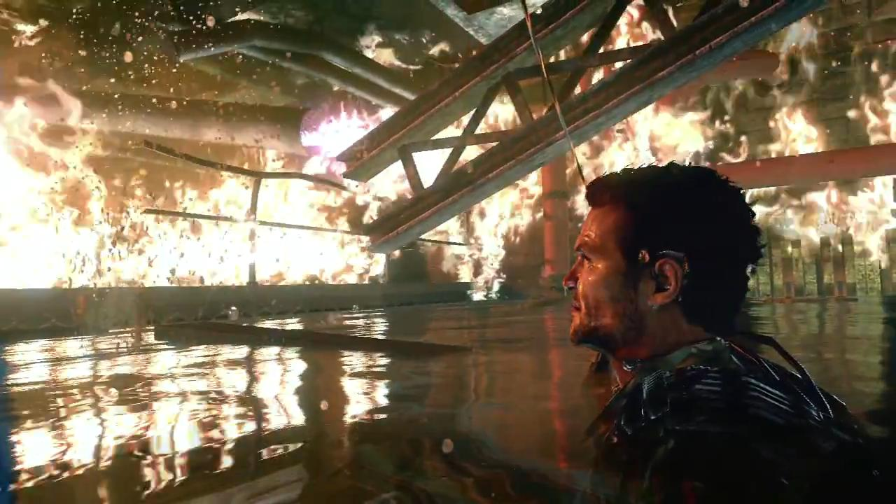 Call of Duty: Black Ops II Launch Trailer screenshot 10