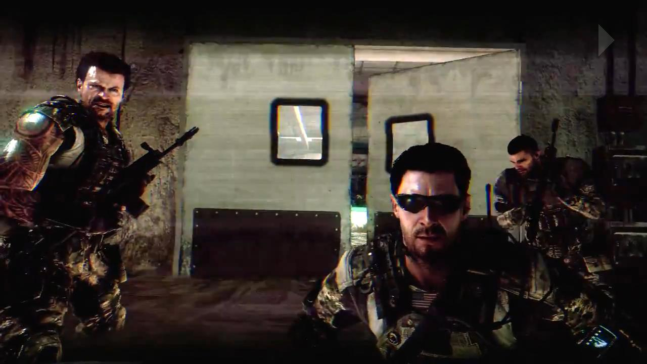Call of Duty: Black Ops II Launch Trailer screenshot 5