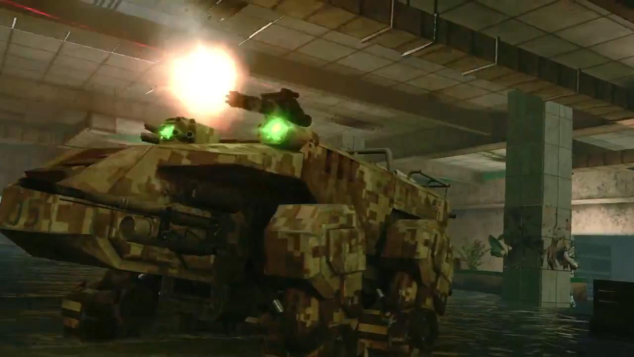 Call of Duty: Black Ops II Launch Trailer screenshot 6