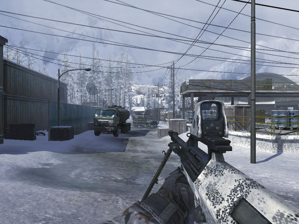 Call of Duty: Modern Warfare 2 Skin - Digital Only (Camo Pack) screenshot 4