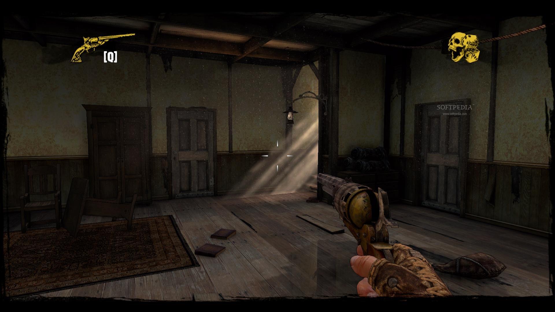 Call of Juarez Gunslinger Free Download - Ocean Of Games
