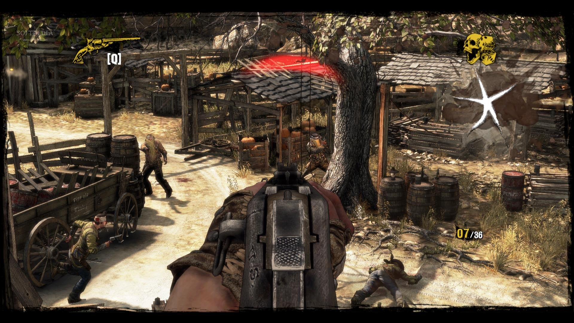 Call of Juarez: Bound in Blood - marketplace.xbox.com