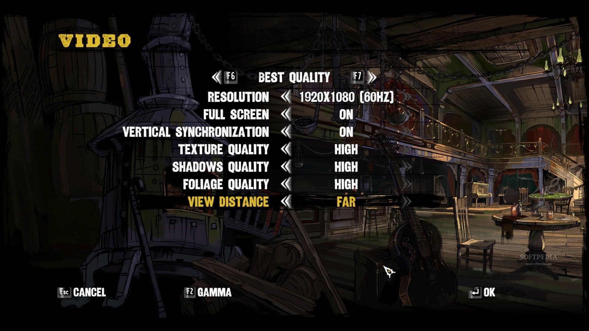 Call of Juarez: Gunslinger Demo Download