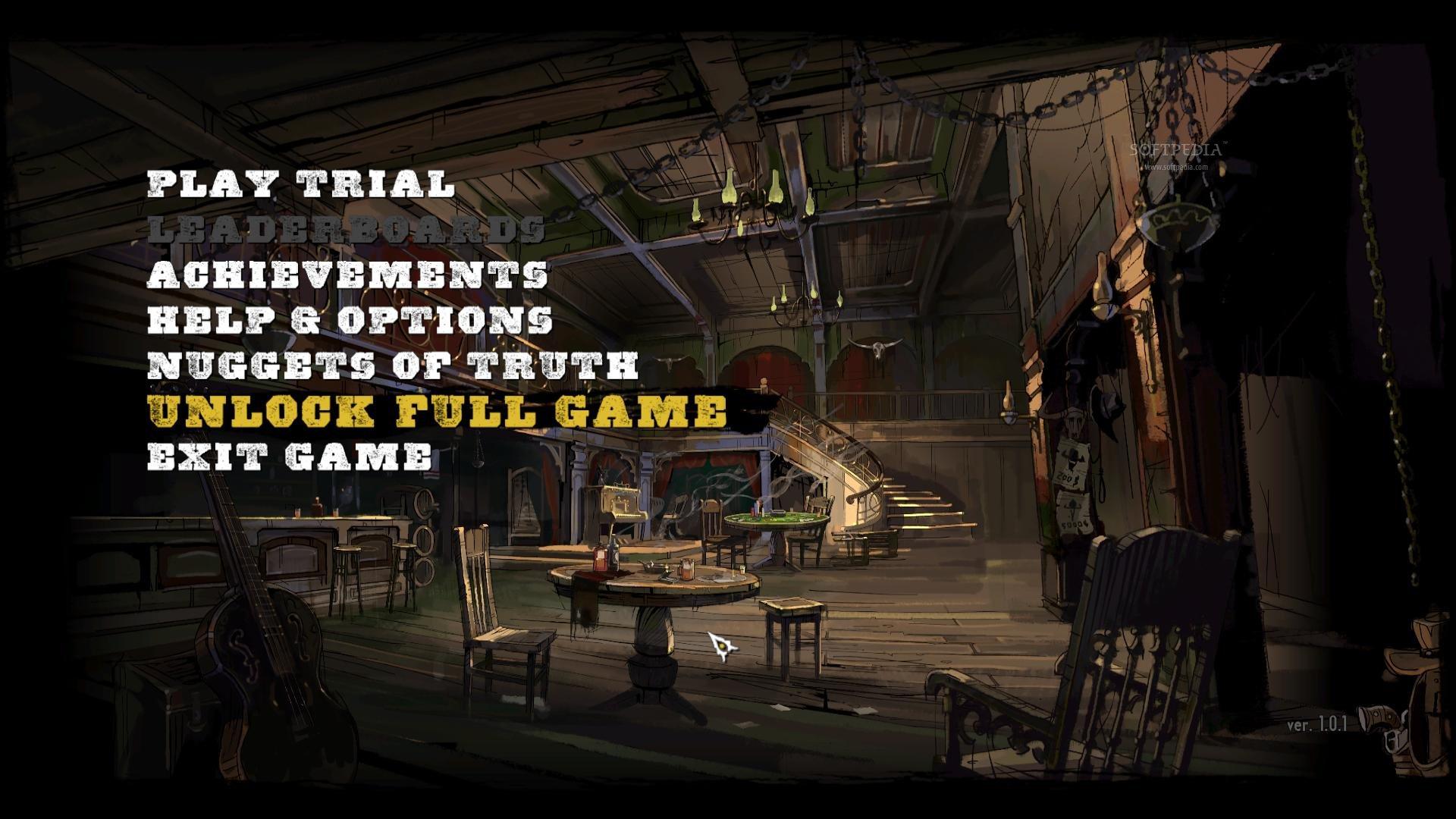 Call of Juarez: Gunslinger - Demo PS3 - YouTube