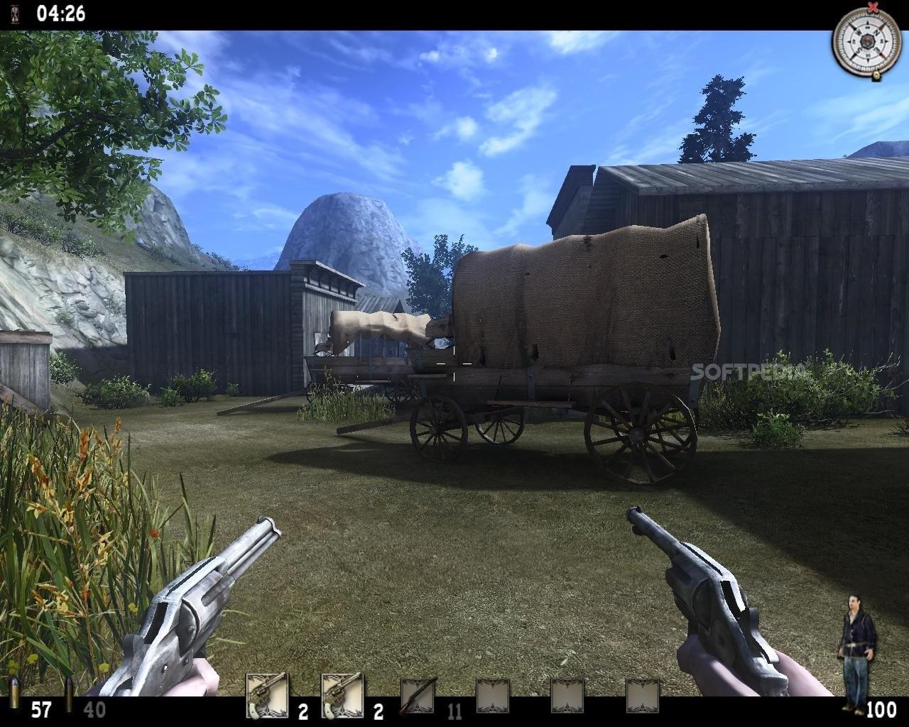 Call of Juarez® Gunslinger on Steam