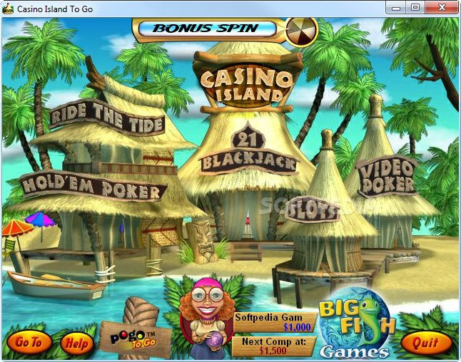 free casino demo games