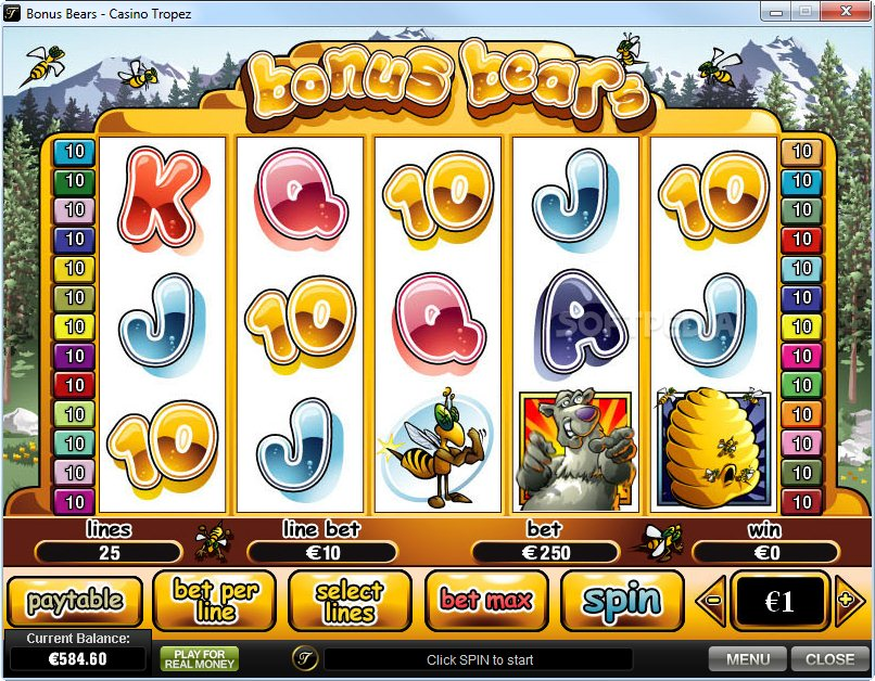 casino tropez download