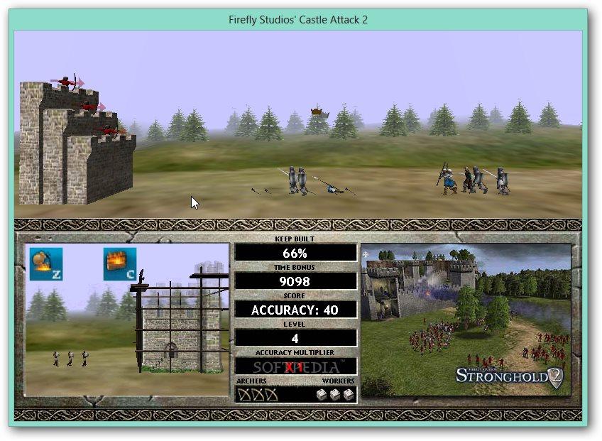 Castle attack 2 game casino in ajax ontario