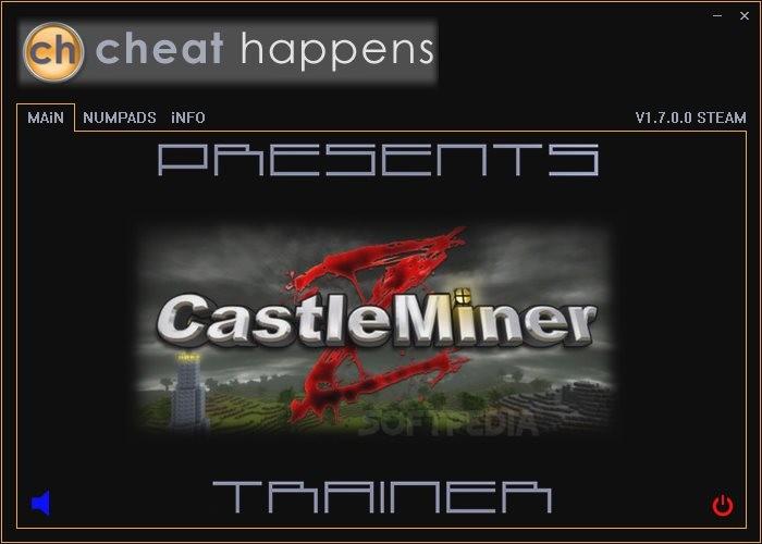 castle miner z pc hacks