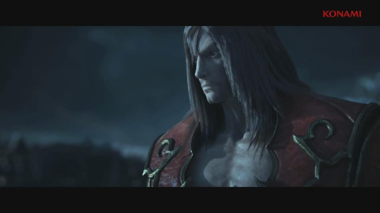 Castlevania: Lords of Shadow 2 Pre-E3 2012 Trailer screenshot 14