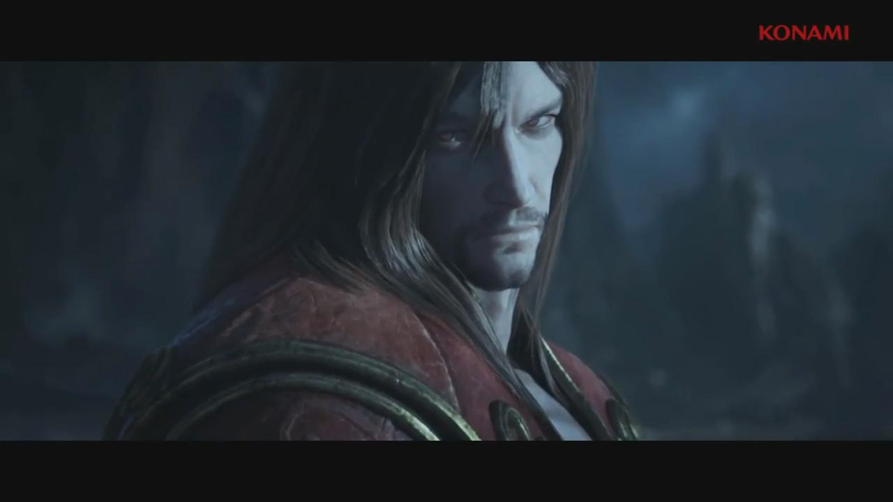 Castlevania: Lords of Shadow 2 Pre-E3 2012 Trailer screenshot 15