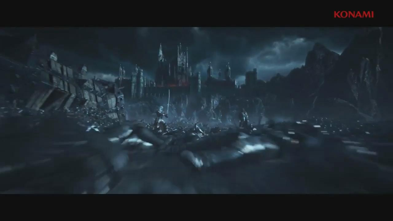 Castlevania: Lords of Shadow 2 Pre-E3 2012 Trailer screenshot 16