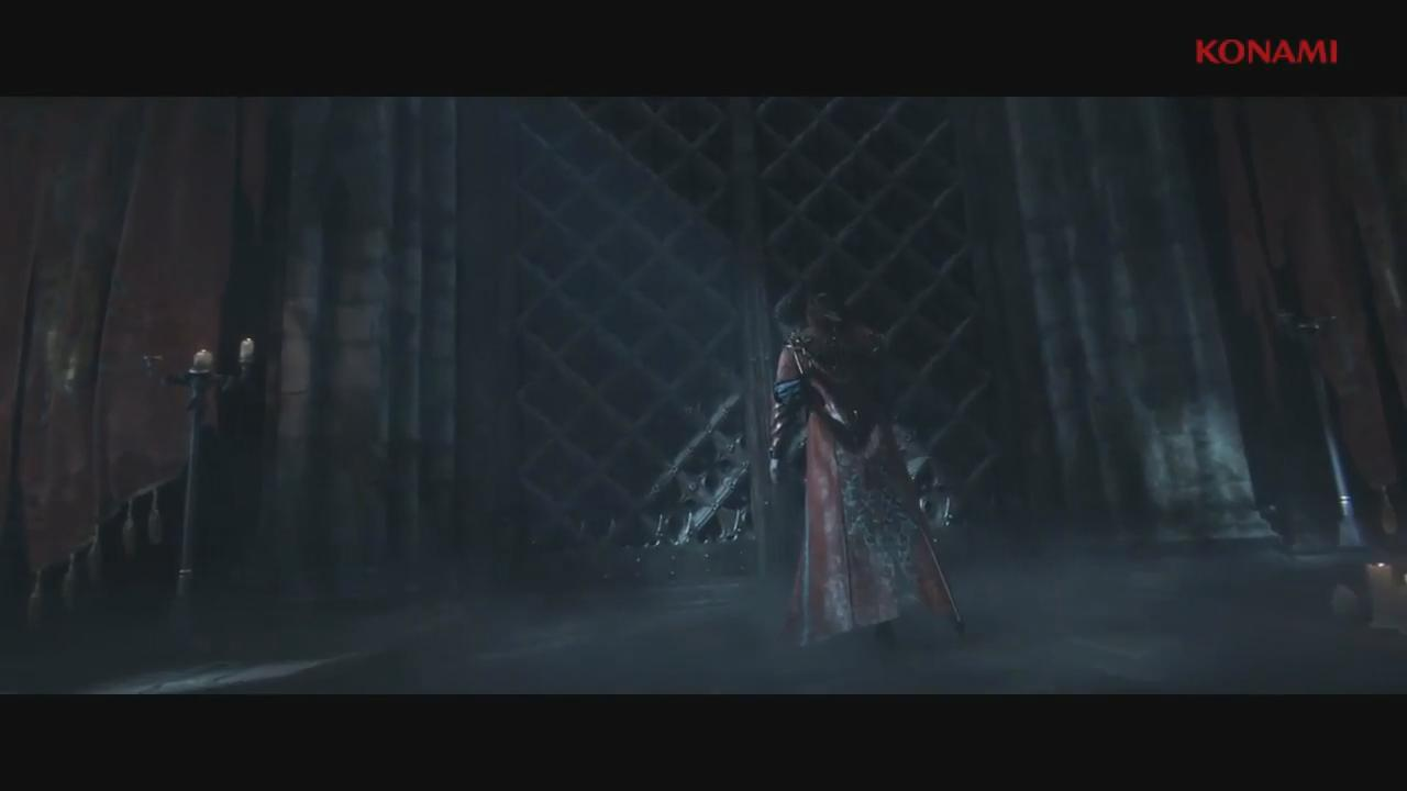 Castlevania: Lords of Shadow 2 Pre-E3 2012 Trailer screenshot 3