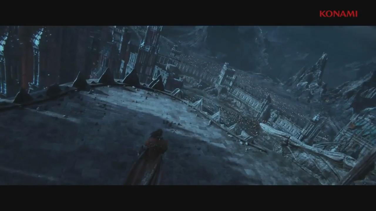 Castlevania: Lords of Shadow 2 Pre-E3 2012 Trailer screenshot 4