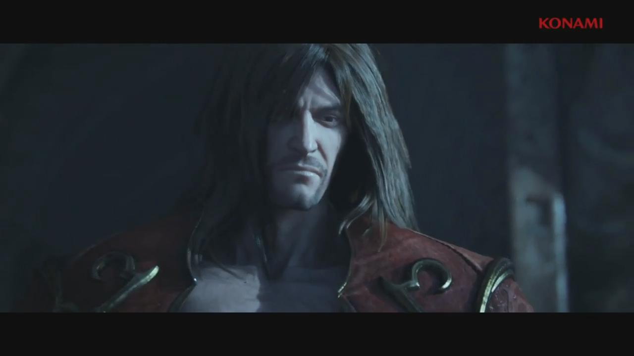 Castlevania: Lords of Shadow 2 Pre-E3 2012 Trailer screenshot 5