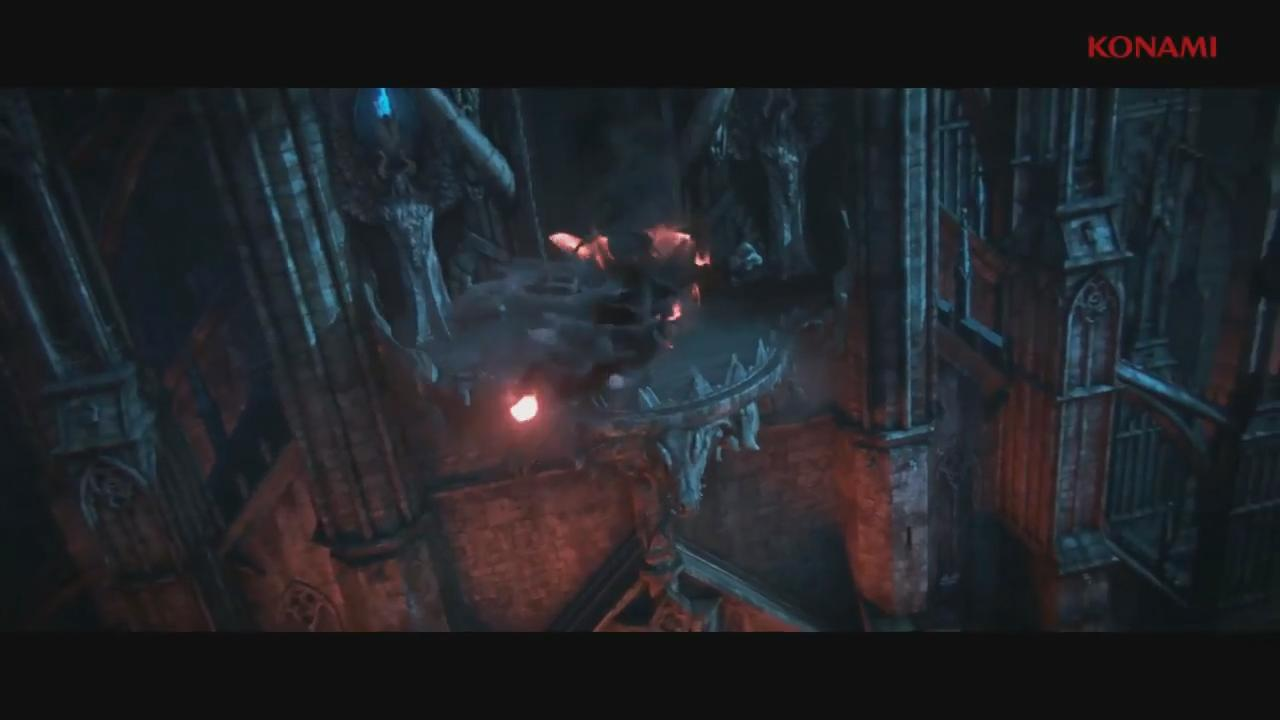 Castlevania: Lords of Shadow 2 Pre-E3 2012 Trailer screenshot 7