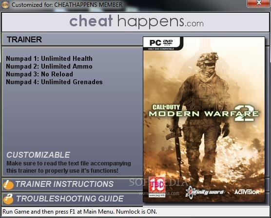 Call Of Duty Mw2 Download Mac