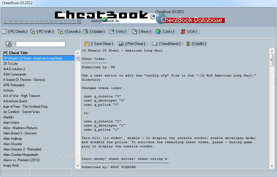 book report cheat websites Official website for the cheat code by brian wong.