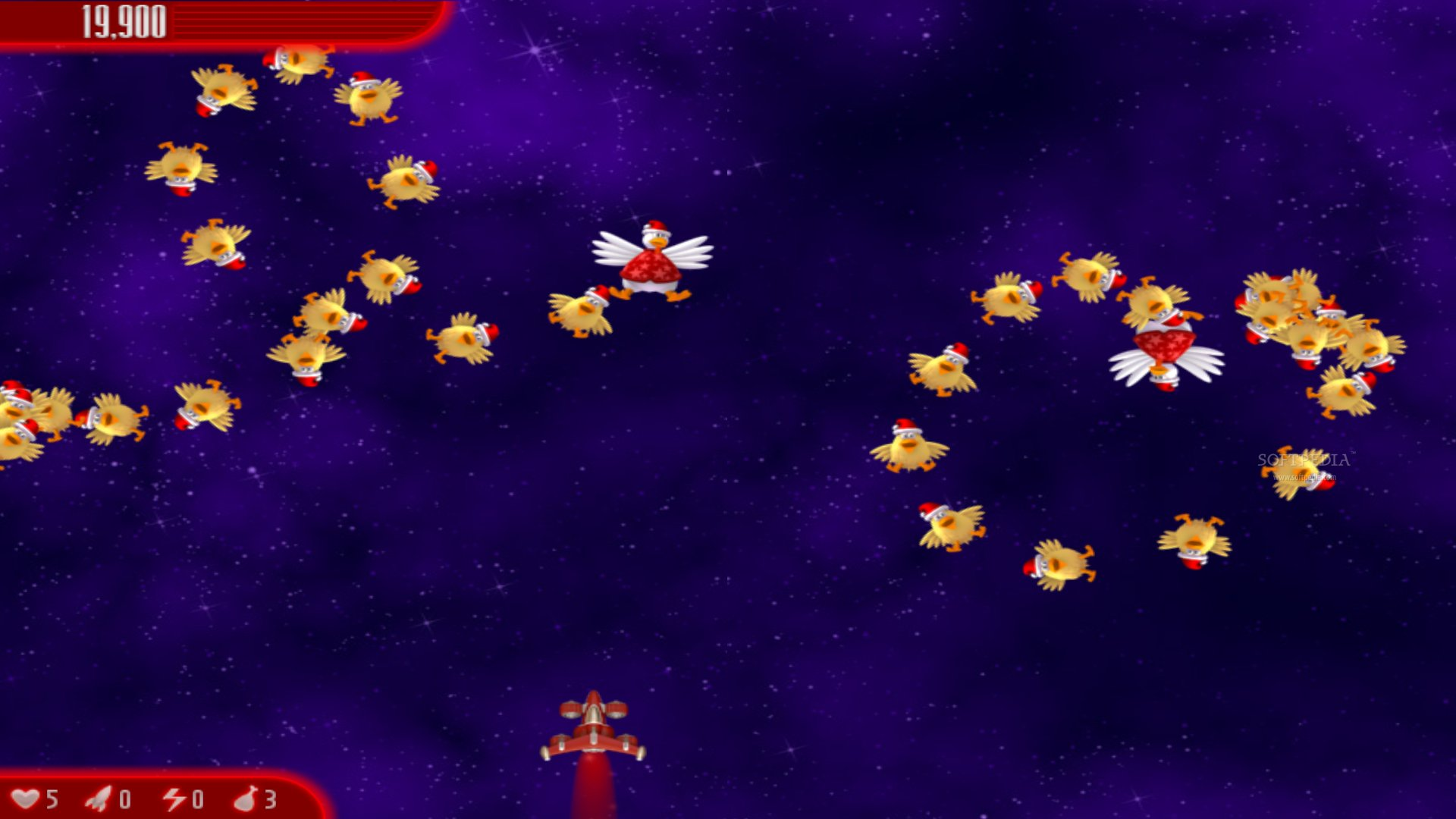 chicken invaders 4 free download for windows xp