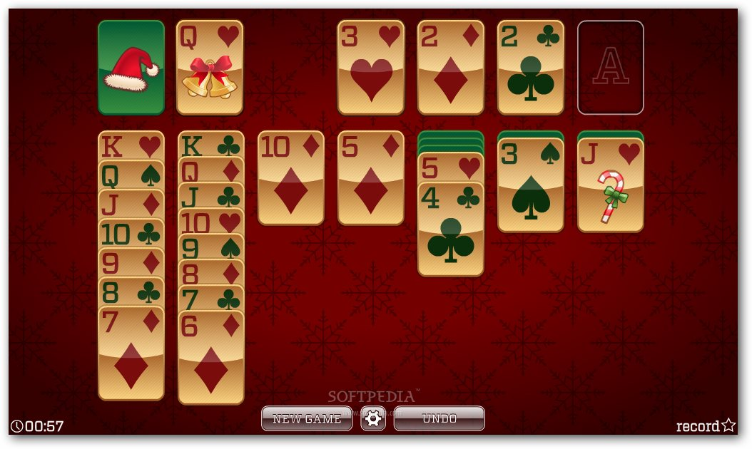 Christmas solitaire christmas solitaire is listed in our one million
