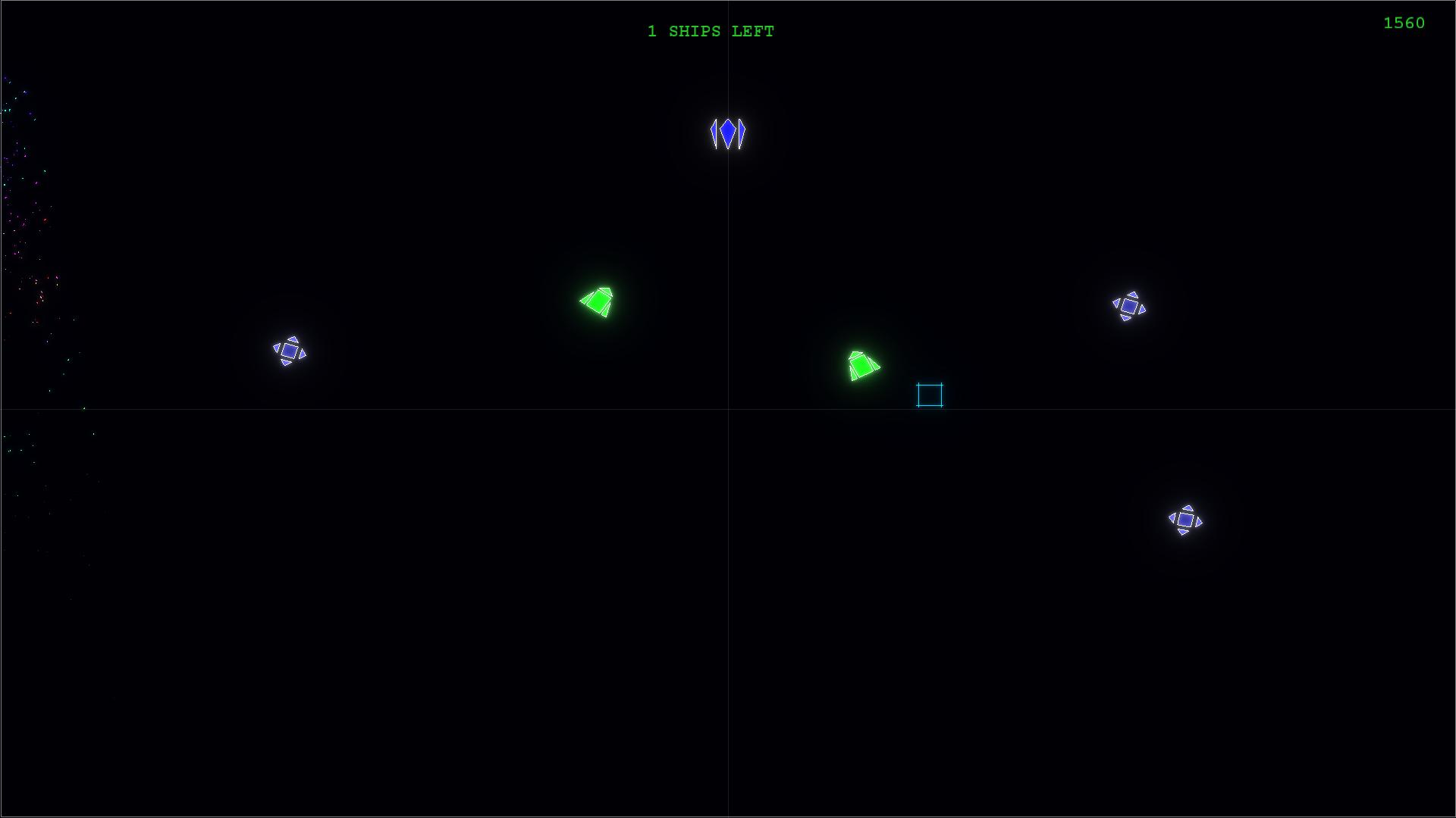Chroma Cell screenshot 6